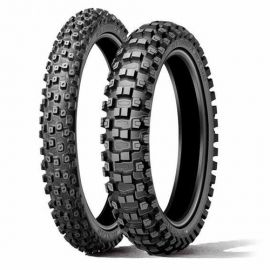 Dunlop Geomax Tire