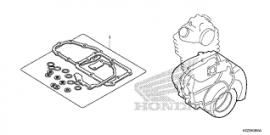 Gasket Kit B, CRF250L