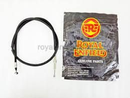 Clutch Cable Himalayan400
