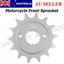 FRONT SPROCKET HONDA XR 150L