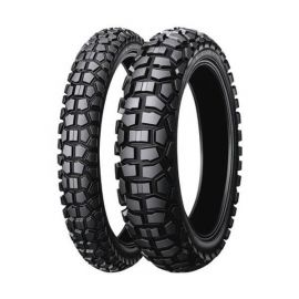 Dunlop Trailmax D605 Tire