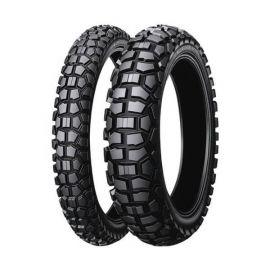 Dunlop Trailmax D605 Tire