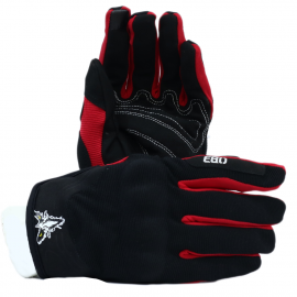 Ego Long Gloves