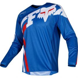 Fox 180 Cota Blue MX Jersey