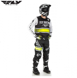 Fly 2018 Kinetic Era Set L/34