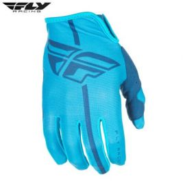 Fly 2018 Lite Adult Glove (Blue/Navy)