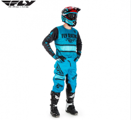 Fly 2018 Kinetic Era Set - S/30