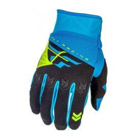 Fly 2018 F-16 Adult Gloves (Blue/Black)