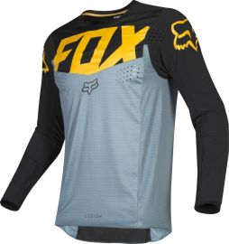 Fox Legion Offroad Light Slate MX Jersey-S
