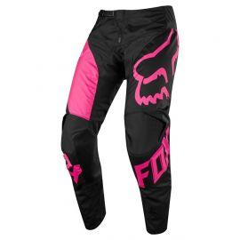 Fox 180 Mastar MX Pants - Black Pink