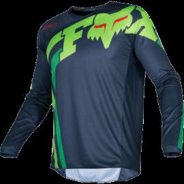 Fox 180 Cota Navy MX Jersey