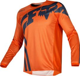 Fox 180 Cota Orange MX Jersey