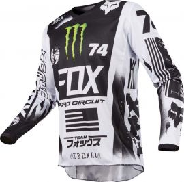 180 onster/Pro Circuit Special Edition Jersey