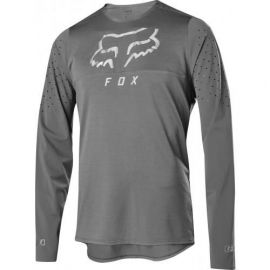 Fox Flexair Delta Long Sleeve Jersey -L