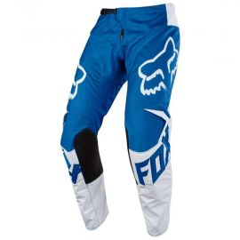 Fox 180 MX Pants - Blue White