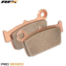 RFX Pro Rear Brake Pads KTM All 125-530 04-21 Husaberg All 09-14 Husqvarna 14-21