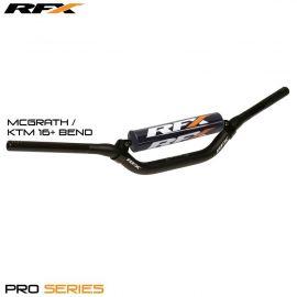 RFX Pro F8 Taper Bar 28.6mm (Crossbrace) (Black) Mcgrath / KTM 16+