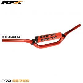 RFX Pro Series F8 Taper Bar 28.6mm/805mm (Orange)