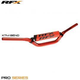 RFX Pro Series F8 Taper Bar 28.6mm/805mm (Orange)
