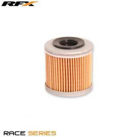 RFX Race Oil Filter - Husqvarna TC/TE 450/510 08-11 Aprilia Derby