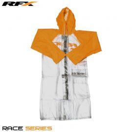 RFX Race Series Rain Coat Long