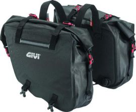 GIVI – GRT708 WATERPROOF SADDLE BAGS 15 LITER