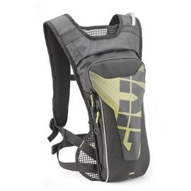 Givi Rucksack With Integrated Water Bag