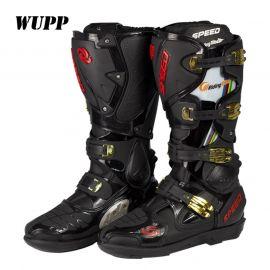 Speed Motocross Riding MX Boots
