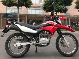 2018 Honda XR150L