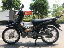 2016 Honda Blade (Black)