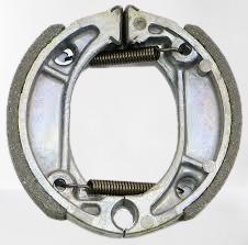 rear brake pads Honda Airblade