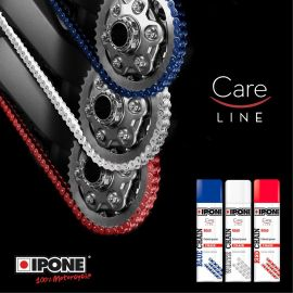 Ipone Chain Color Grease