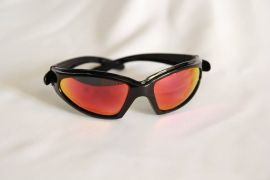 Reflex Series Sunglasses-Blue-Red