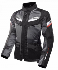 Scoyco Jacket JK60 (Black)