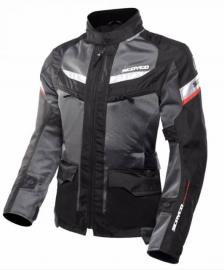 Scoyco JK60 Jacket (Black)