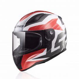 LS2 Rapid Grid Fullface Helmet