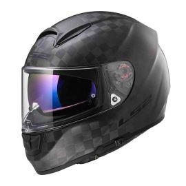 LS2 Vector Fullface 397 Helmet Carbon Evo