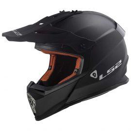 LS2 Fast Mx Helmet