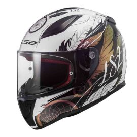 LS2 FF353 Rapid FullFace Helmet