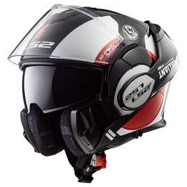 Ls2 Valiant Modular Helmet