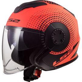 LS2 Verso Open Face Helmet