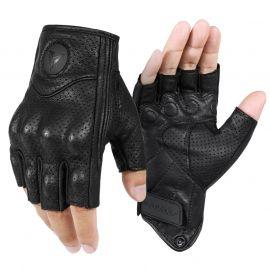 Motowolf Half Finger Sport Gloves