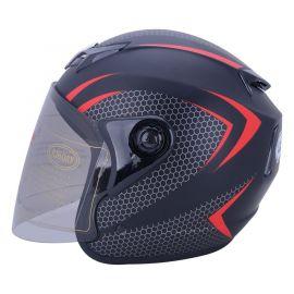 Napoli N039 Motorcycle Helmet