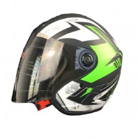Napoli N125 Open Face Helmet
