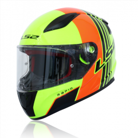 LS2 Rapid Multiply Helmet