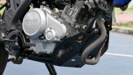 Yamaha WR155 bashplate