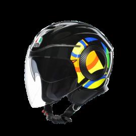 AGV Orbyt E2205 Open Face Helmet