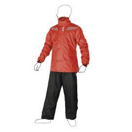 Givi Ridertech Rain Suit 04