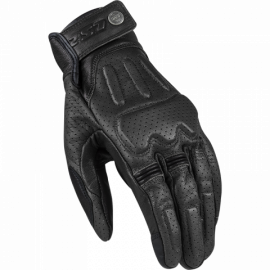 LS2 Rust Man Gloves