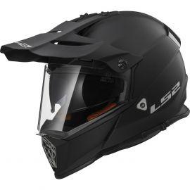 Ls2 Pioneer Mx436 Dualsport Helmet